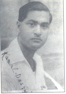 Kamal Dasgupta Net Worth