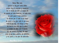 Poema, dulce melodía