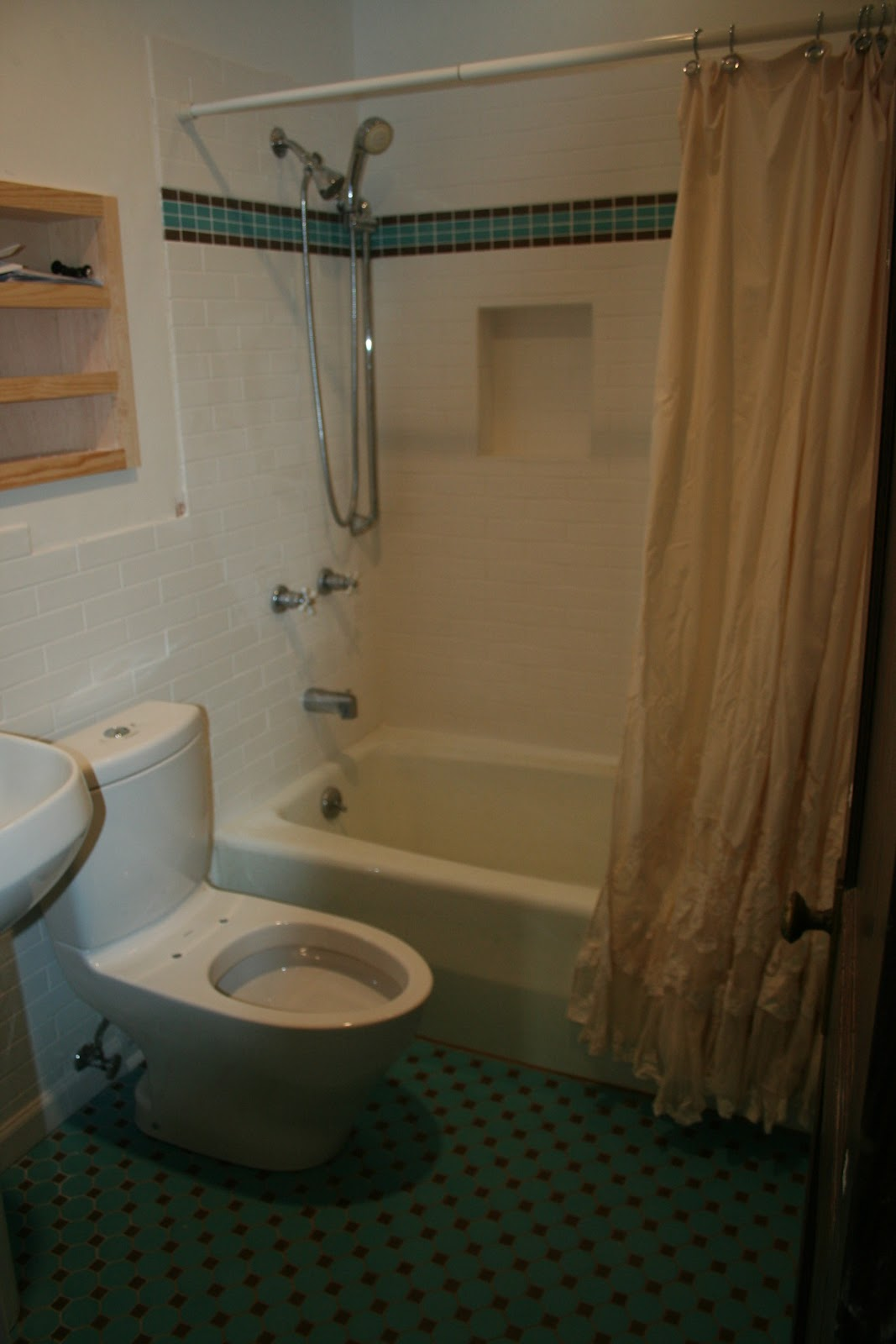 Another 100 Year Old House Renovation Bathroom Renovation