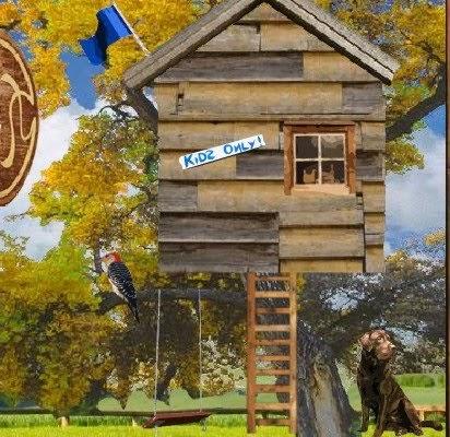 Casa de este alojamiento construir una casa juegos un arbol for Construir casas