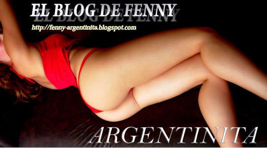 Fenny Argentinita