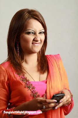 Bangladeshi Actress Nowshin