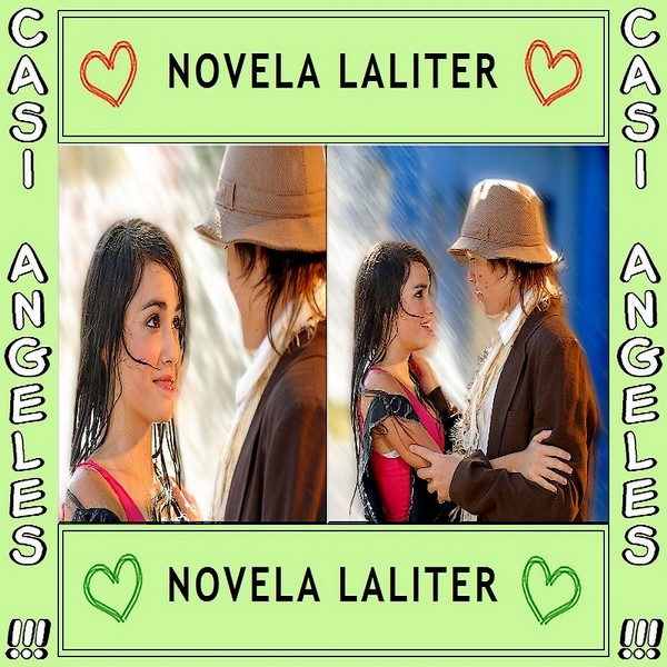Novela Laliter