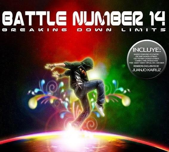 batalla dj 17 descargar musica