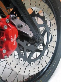 Modifikasi Honda GL pro Neo Tech