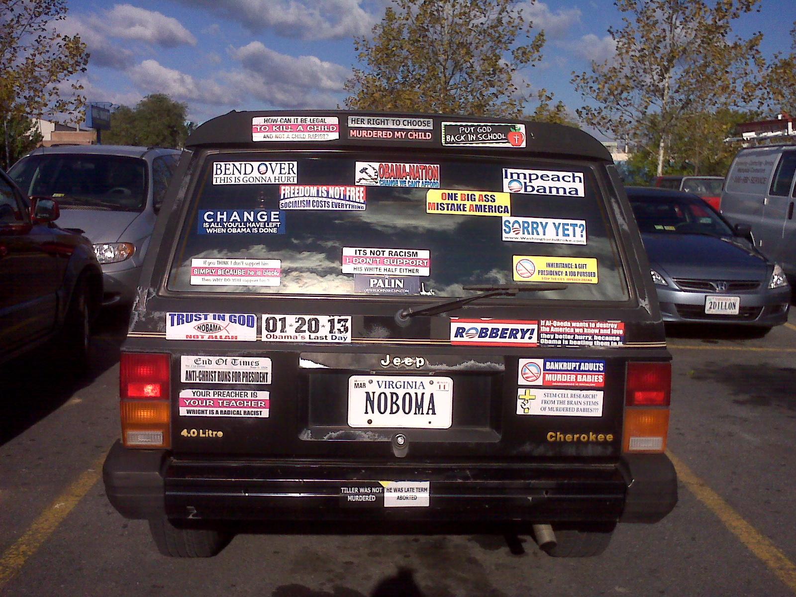 http://3.bp.blogspot.com/_A24UZctD--E/TQ5zpnlIXhI/AAAAAAAACDc/22GsQMVBMr4/s1600/Bumper+Sticker+-+Wincester+VA+-+Nobama.jpg