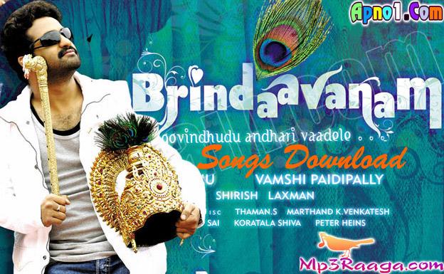 Broker 2010 Telugu. Brindavanam (2010)