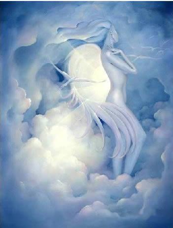 Representación de la Inmortalidad del Alma
