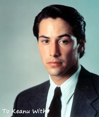 Keanu Reeves Sui Generis : Many Faces of Keanu Reeves
