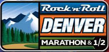 Denver Rock ' Roll Marathon