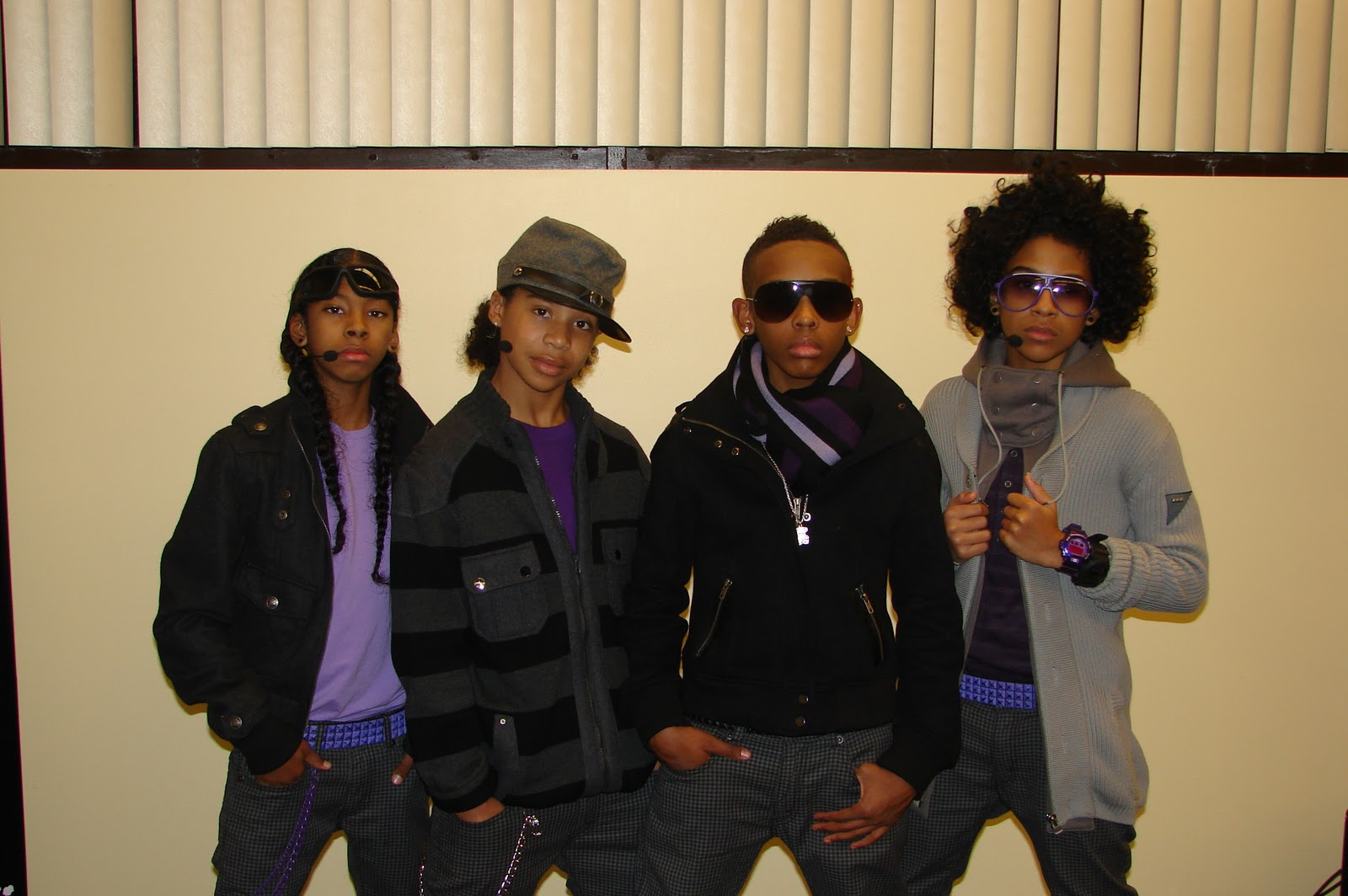 Mindless Behavior Princeton And His Girlfriend 2014