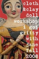 Gritty Jane Workshop