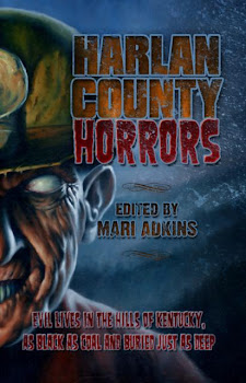 """Harlan County Horrors"" with contributing author Earl P. Dean"