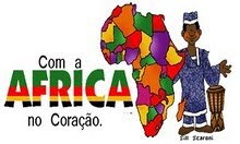 Afrocorporeidade                     *Desde 29/06/2009*