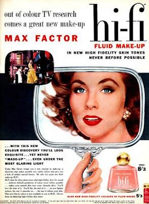 Max Factor Makeup In Usa - Image Mag