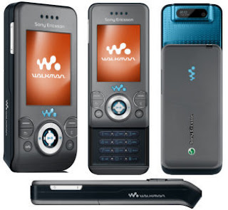 Sony Ericsson, Significado de letras & modelos