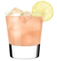 Ultimate Ketel One Lemonberry Twist