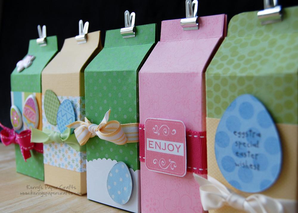 Как сделать красивую коробочку для подарка своими руками на день рождения