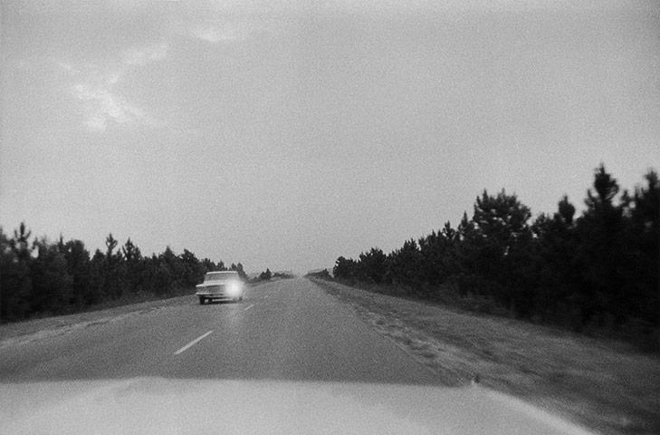 william eggleston photography. William Eggleston pioneered