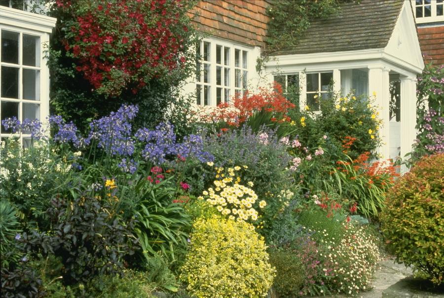 gardening ideas on pinterest container garden english country