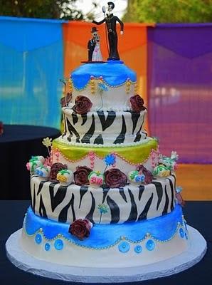 торта - Сватбената торта Funny+wedding+cakes+6