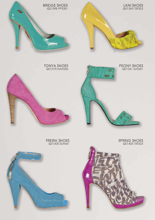 Miss Sixty Spring-Summer 2011 Collection