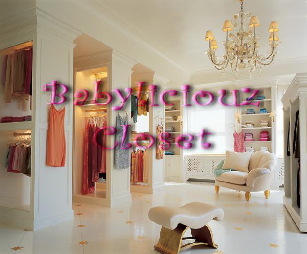 ♥Babyliciouz Closet♥