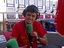 Emilio Hidalgo ( Onda Cero Radio )