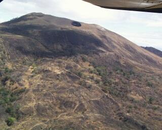 Fotos + Informacion -  Volcanes de nicaragua