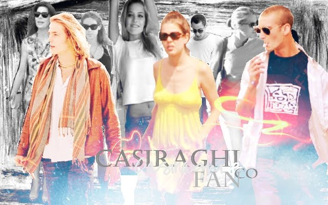 Casiraghi &amp; Co