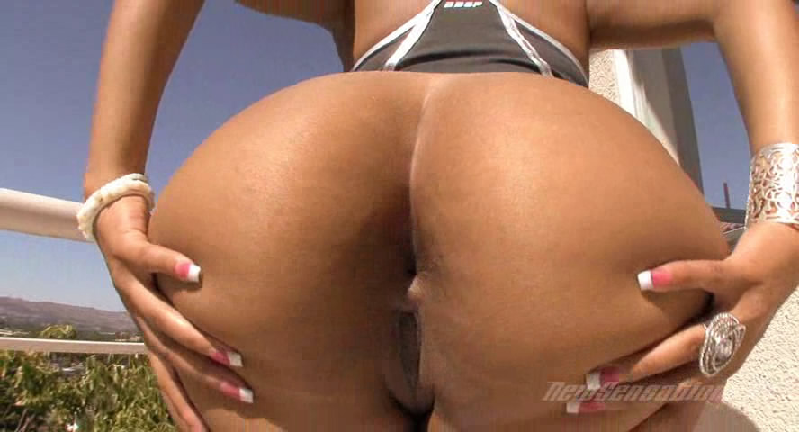 catalina taylor first anal