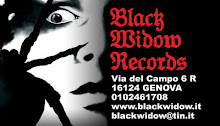 Black Widow Records