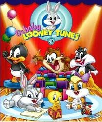 Baixar Filme Baby Looney Tunes   Grandes Amigos Vol.1 (Dublado) Online Gratis