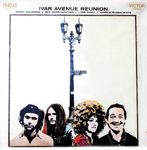 Ivar Avenue Reunion - Ivar Avenue Reunion (1970)
