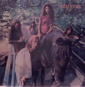 Ruby Jones - Ruby Jones (1971)