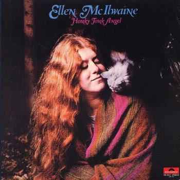 Ellen McIlwaine - Honky Tonk Angel (1972)