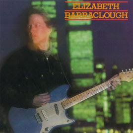 Elizabeth Barraclough - Elizabeth Barraclough (1978)