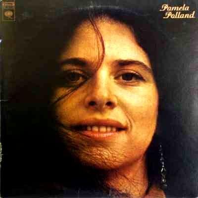 Pamela Polland - Pamela Polland (1972)