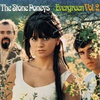 The Stone Poneys - Evergreen Vol. 2 (1967)