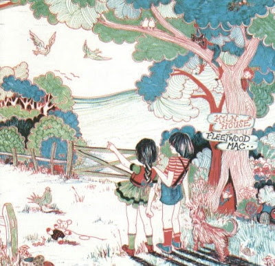 Fleetwood Mac - Kiln House (1970)