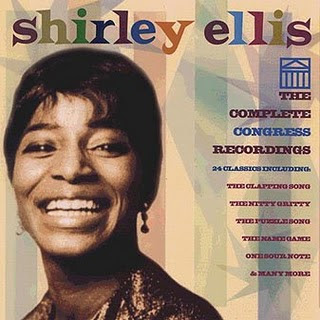 Shirley Ellis - The Complete Congress Recordings (2001)