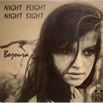 Bojoura - Night Flight, Night Sight (1968)