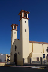 Iglesia de La Pardilla