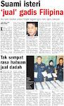 Laporan Akhbar