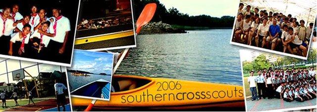 2006 Southern Cross Scout Unit