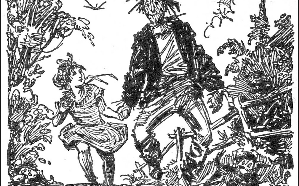 Beinkis Review Wizard Of Oz Symbolism