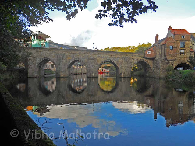 The Old Elvet Bridge