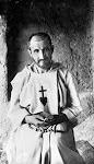bro. charles of jesus de foucauld