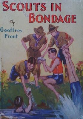 Scouts in bondage