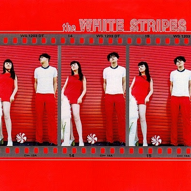 the white stripes album art. the. But this tune has also been well coverd